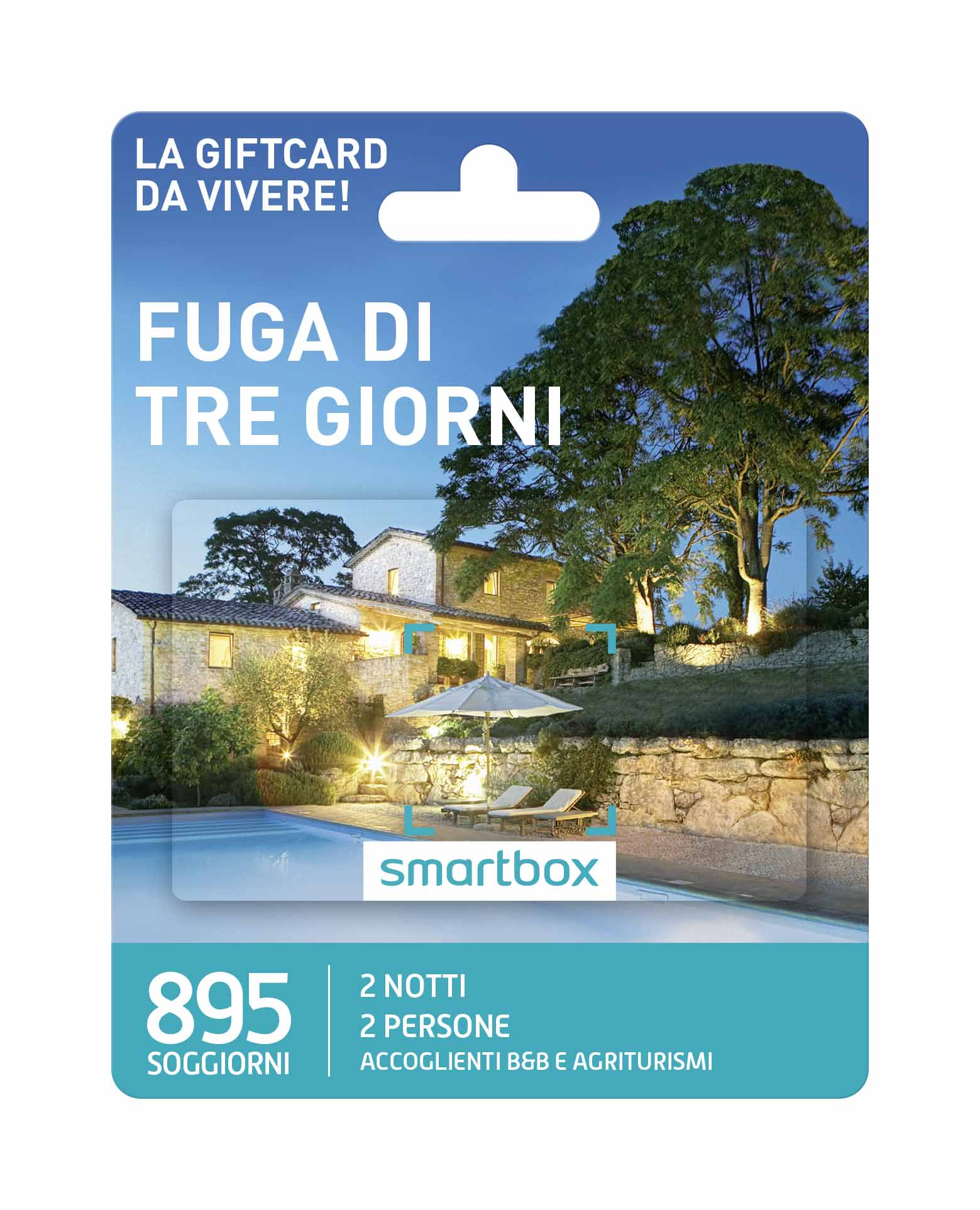 "Smartbox Group lancia le ""gift card"" e annuncia nuovi servizi on ..."