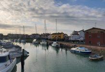 Caorle, borgo di pescatori
