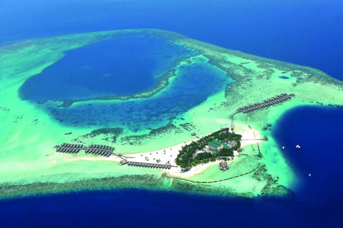 Moofushi Maldive